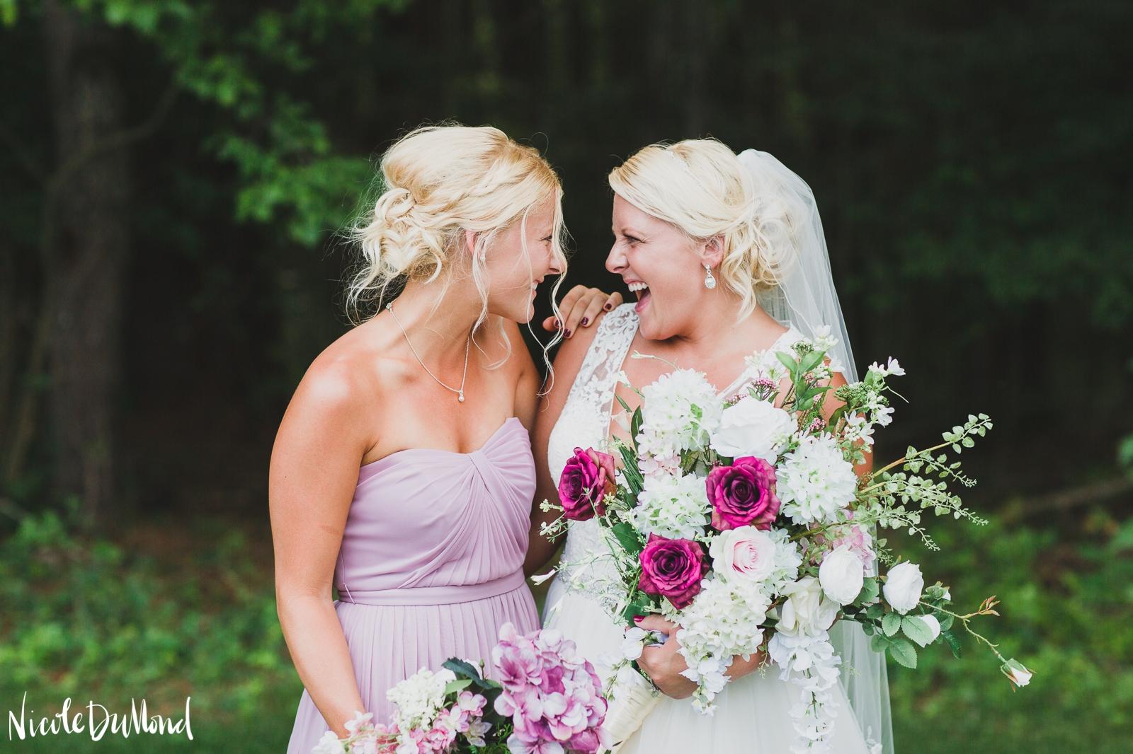 Backyard Wedding 47