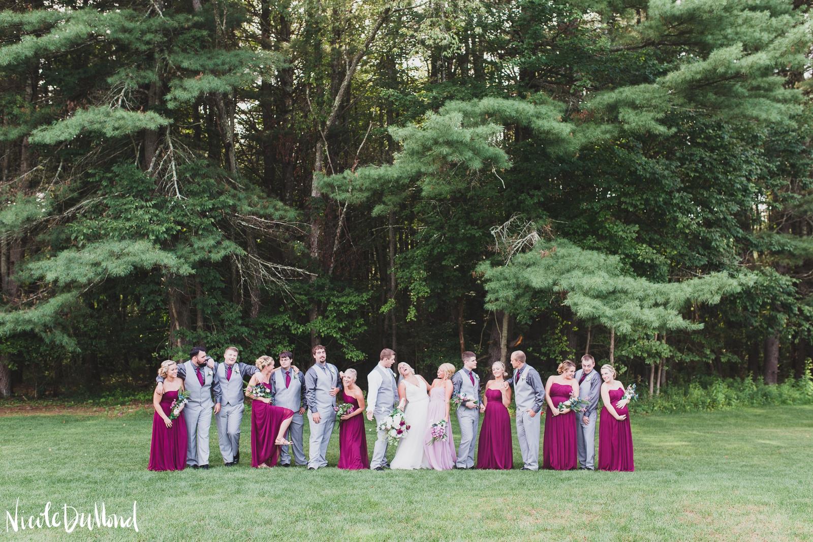 Backyard Wedding 48