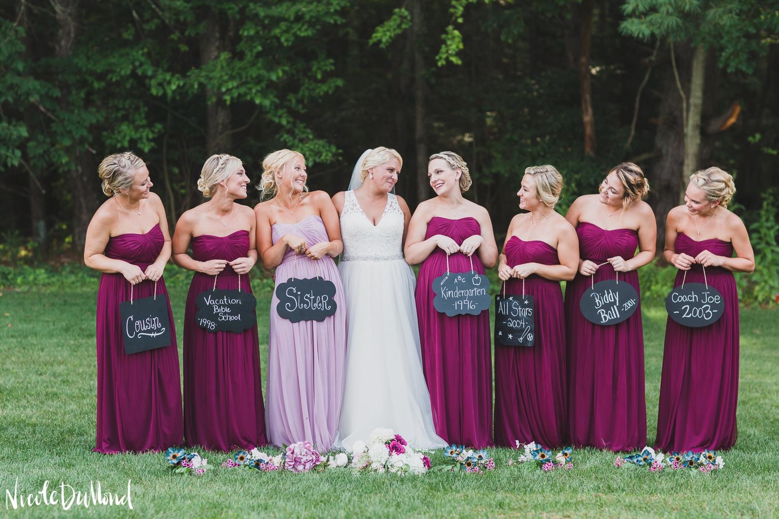 Backyard Wedding 49
