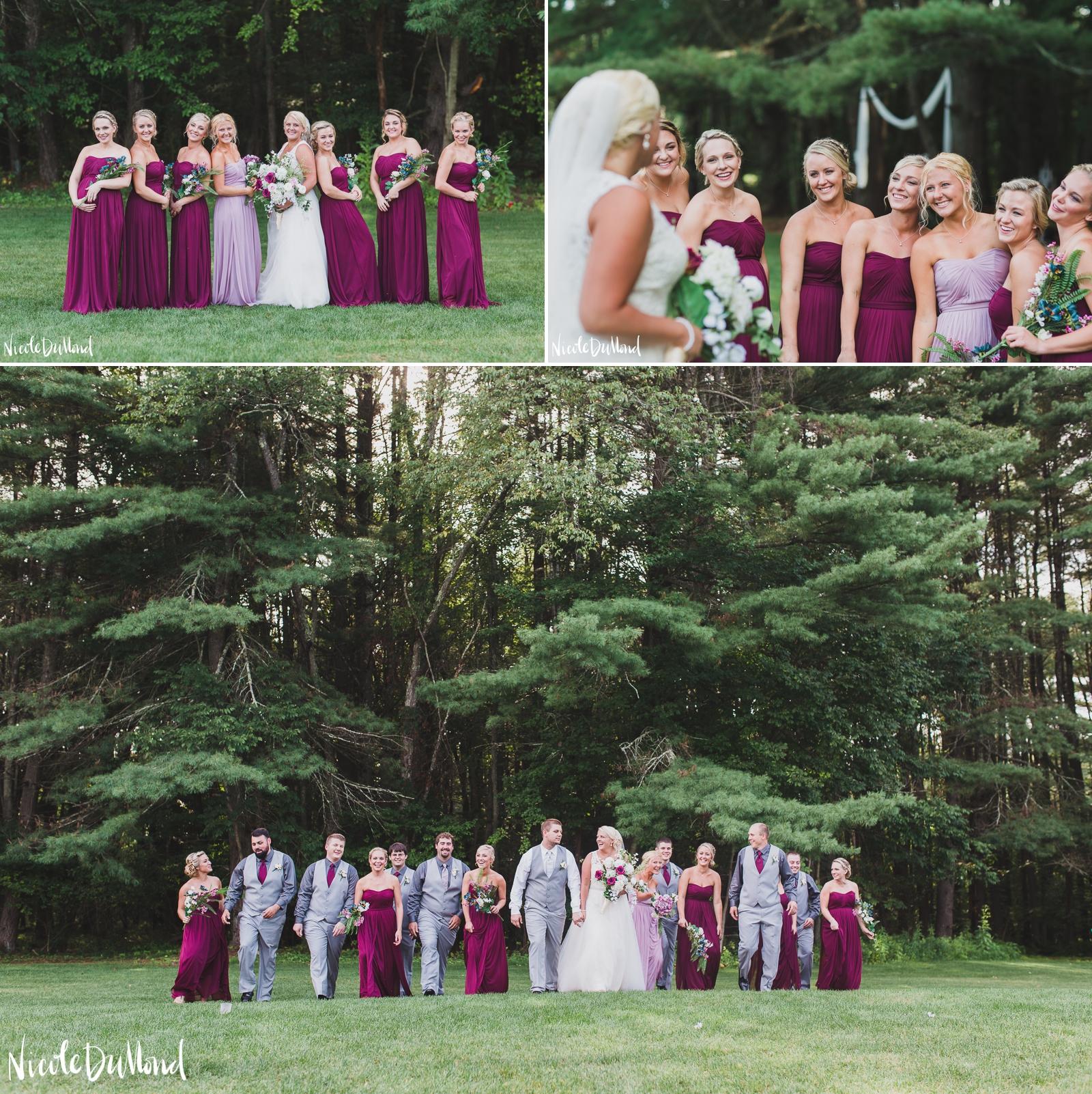 Backyard Wedding 50