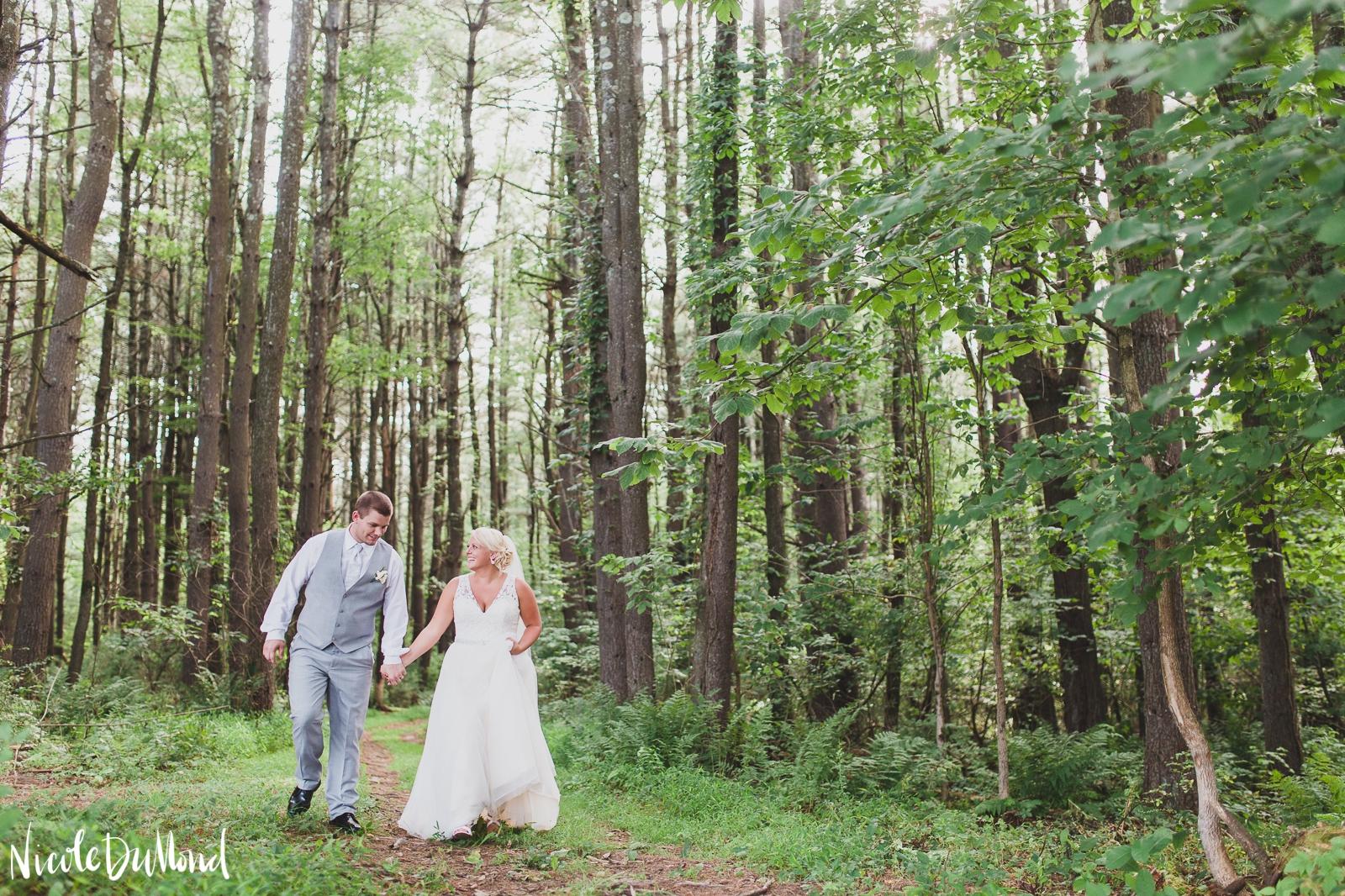 Backyard Wedding 51
