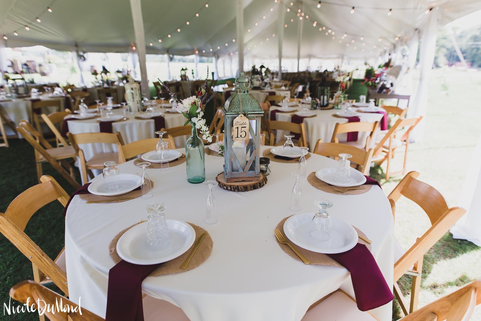 Backyard Wedding 5