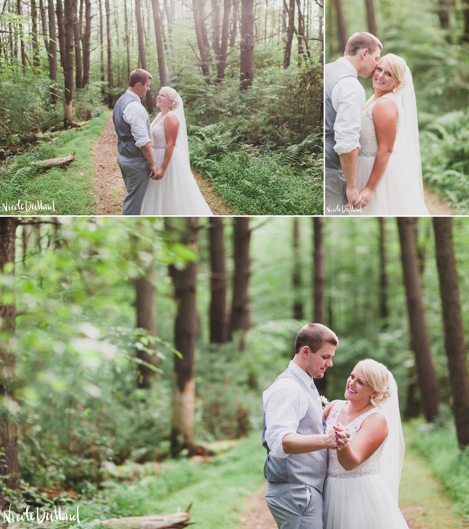 Backyard Wedding 52