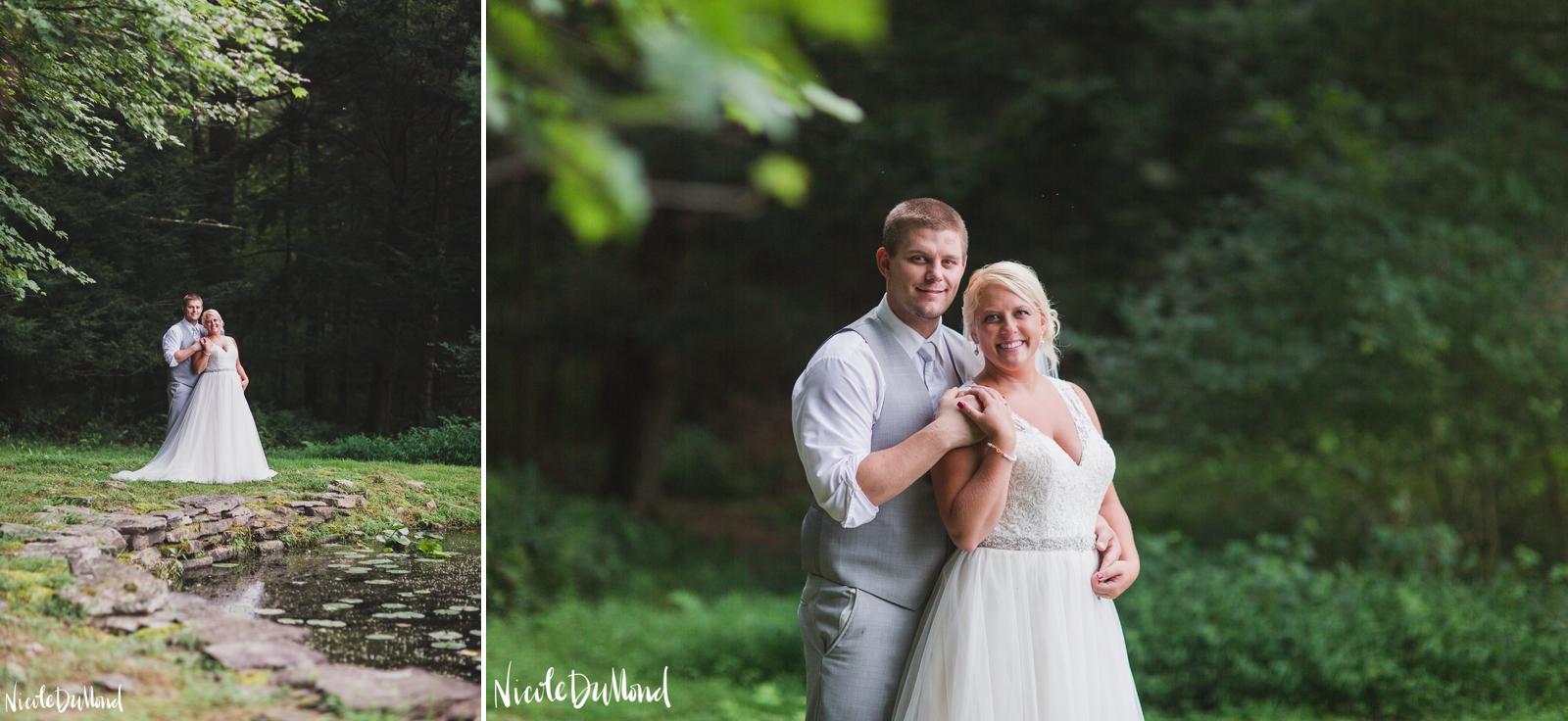Backyard Wedding 53