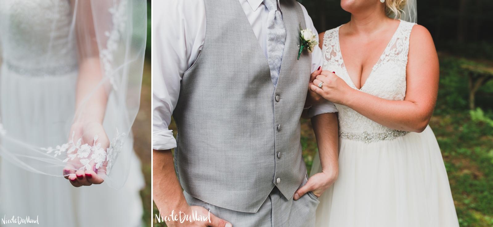 Backyard Wedding 54
