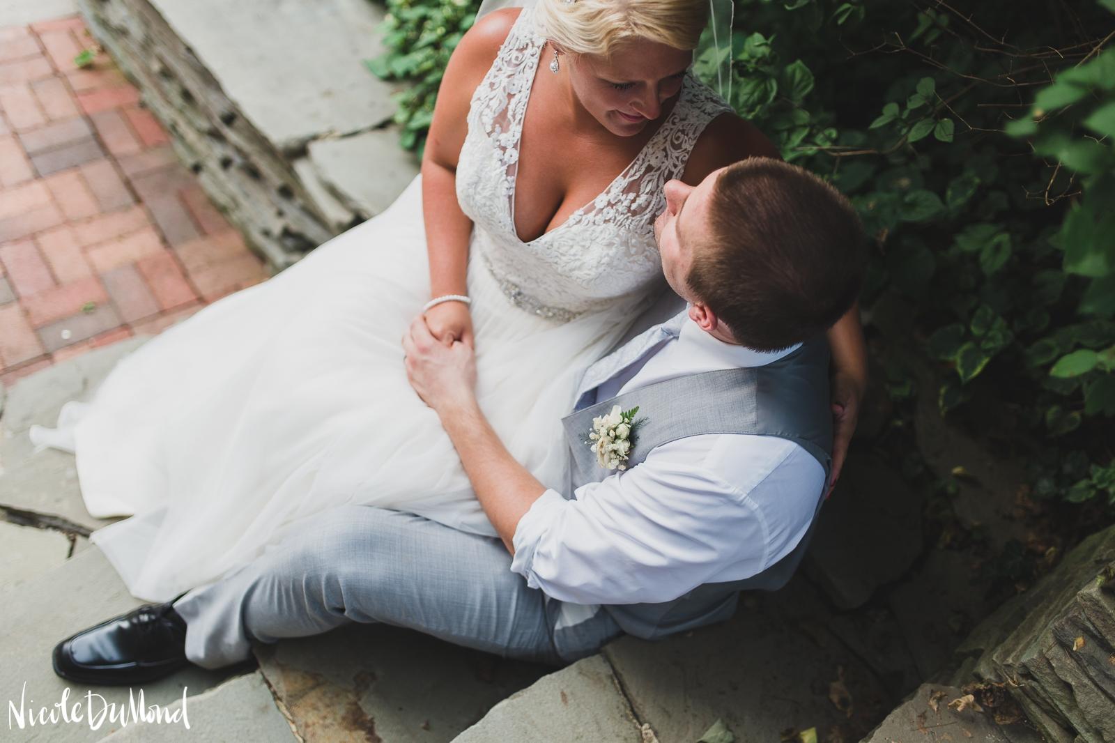 Backyard Wedding 55