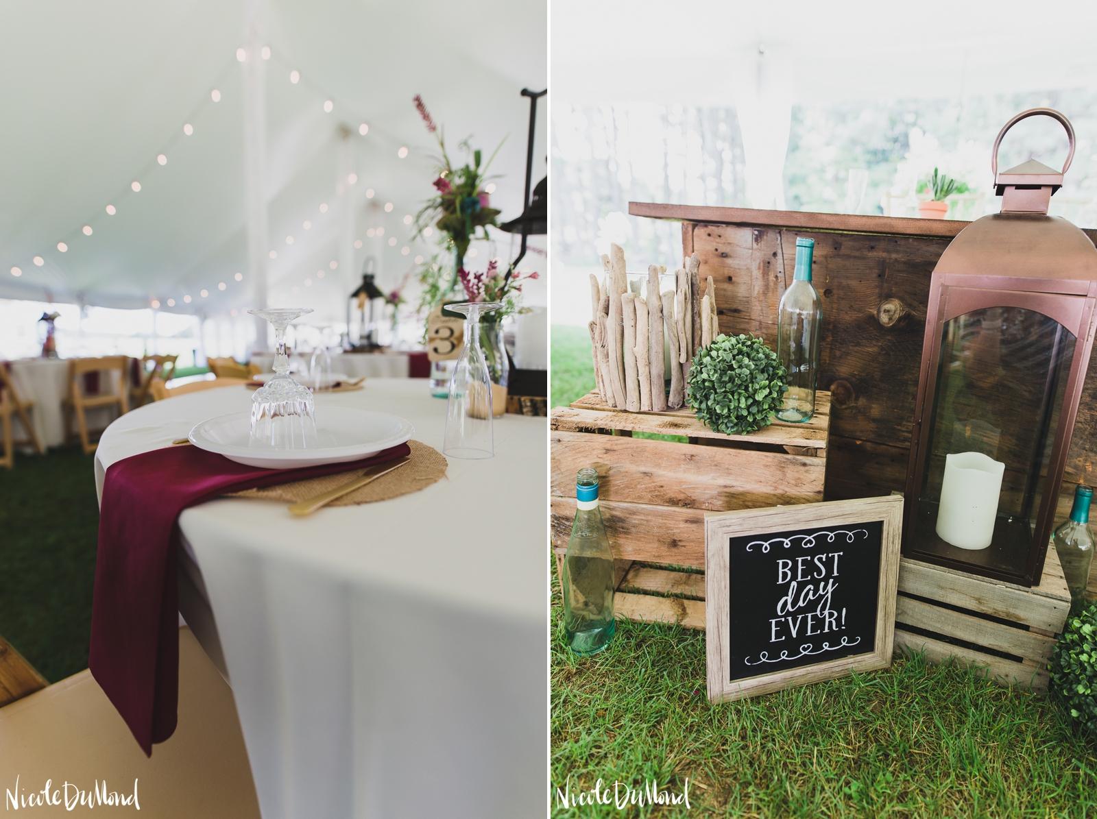 Backyard Wedding 6