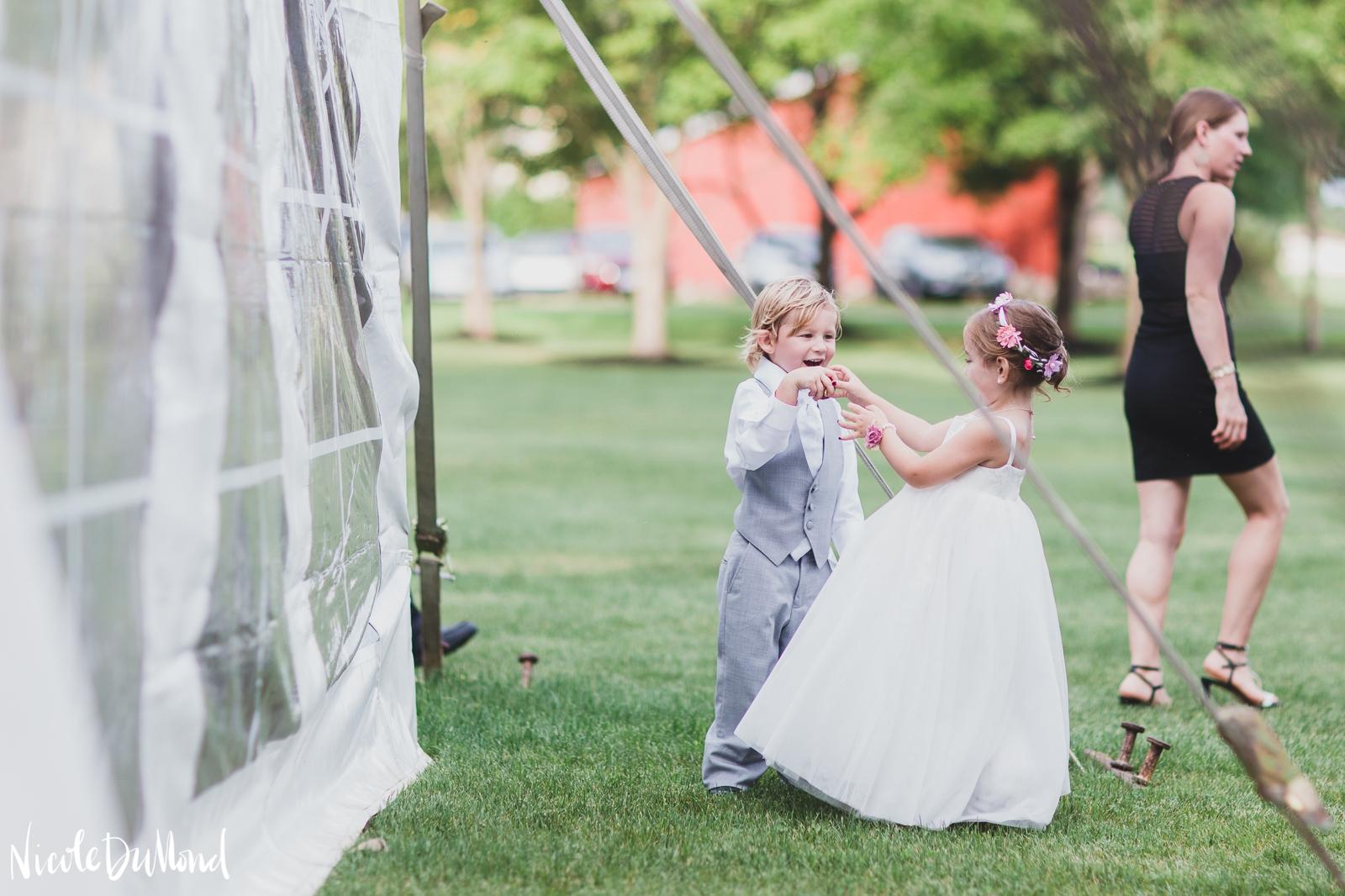 Backyard Wedding 60