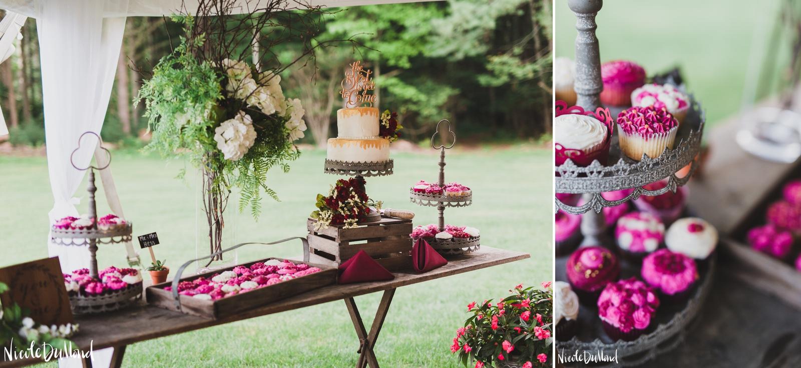 Backyard Wedding 64