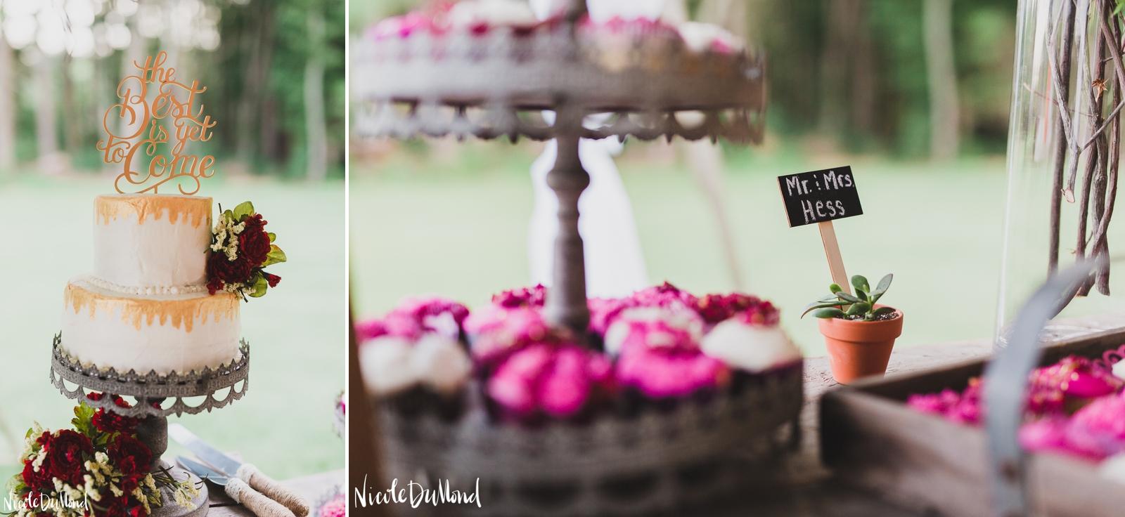 Backyard Wedding 65