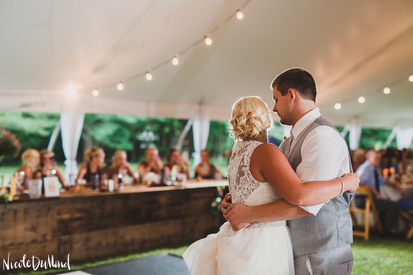 Backyard Wedding 68