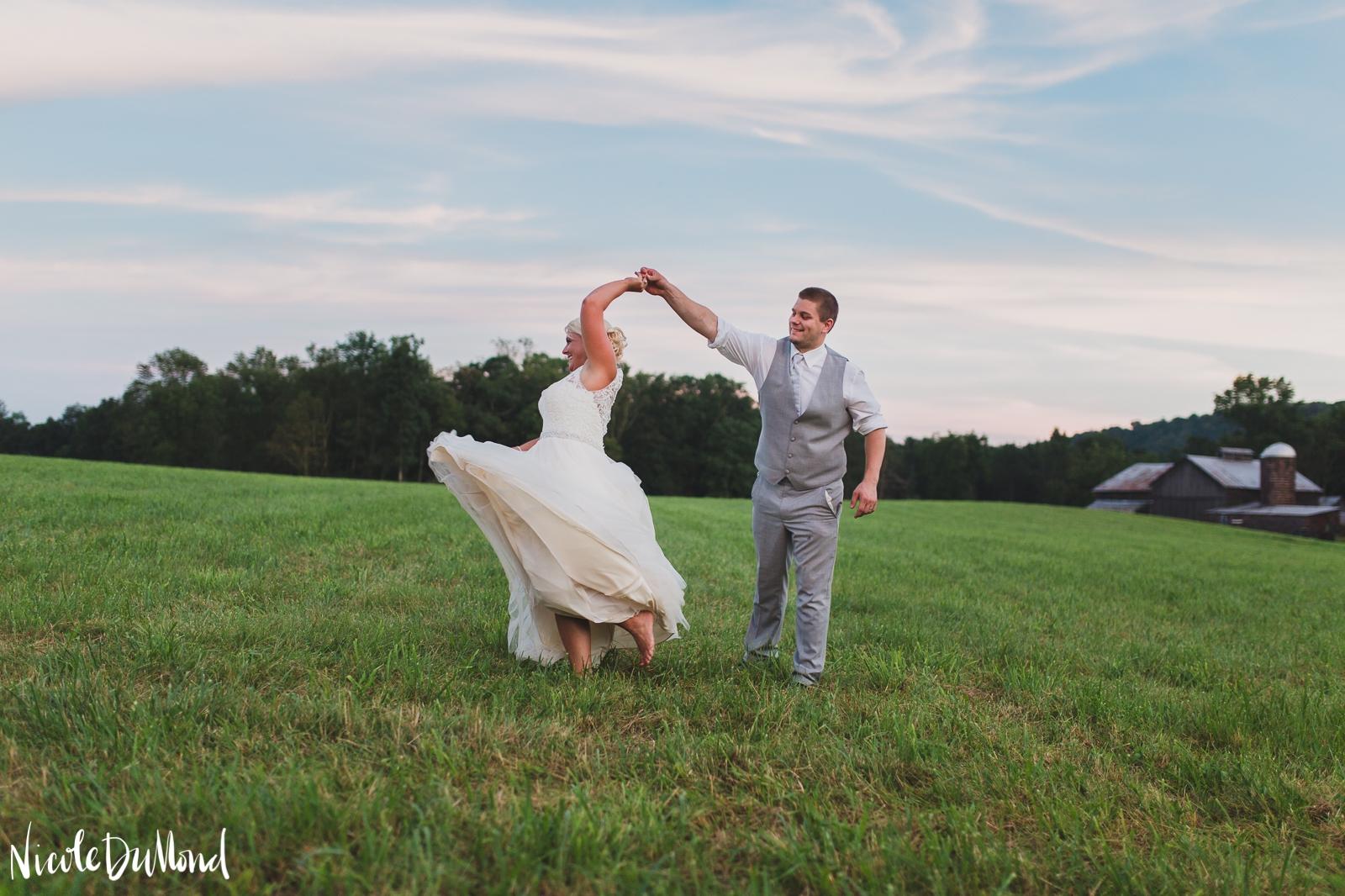 Backyard Wedding 70