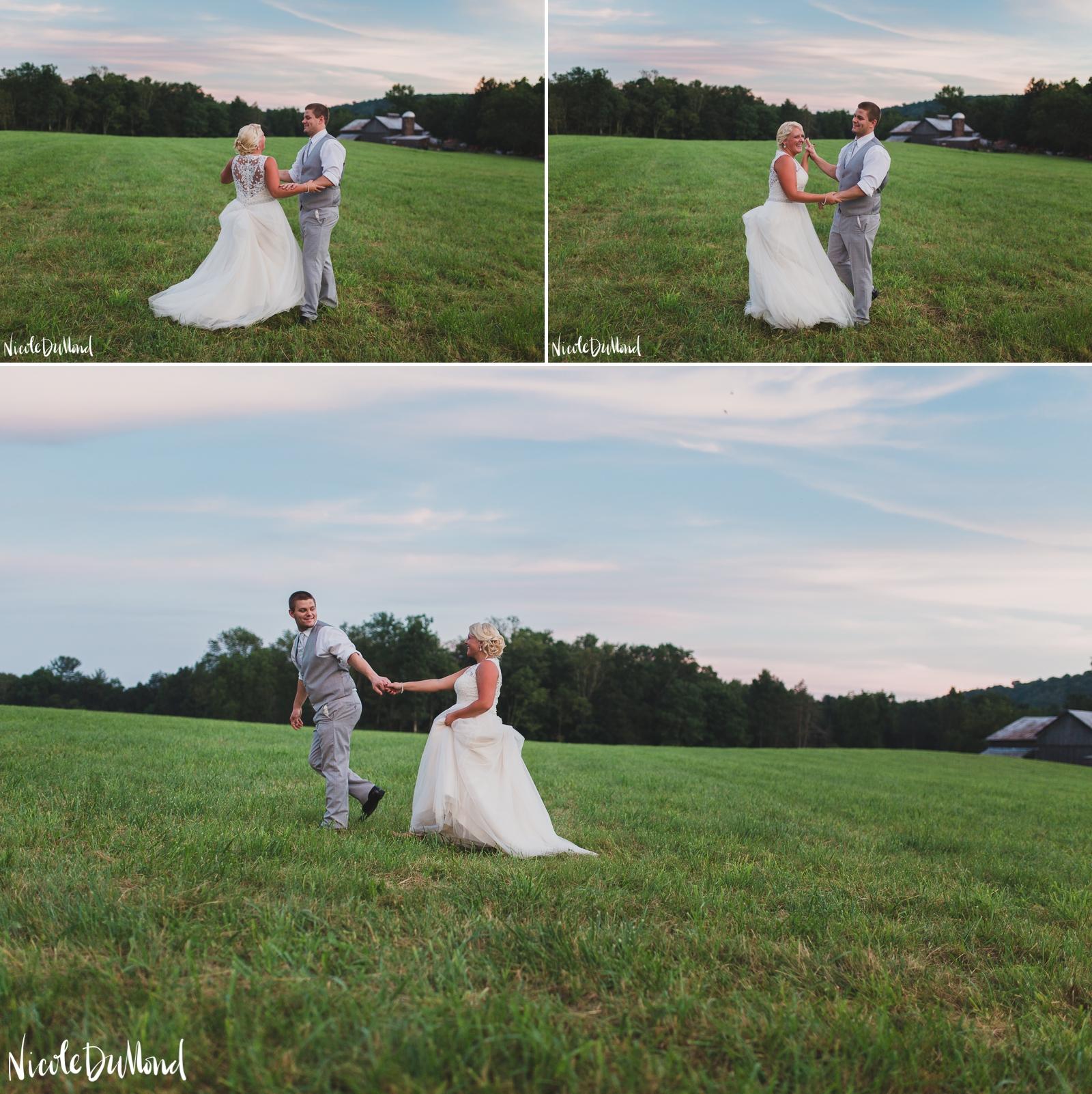 Backyard Wedding 71