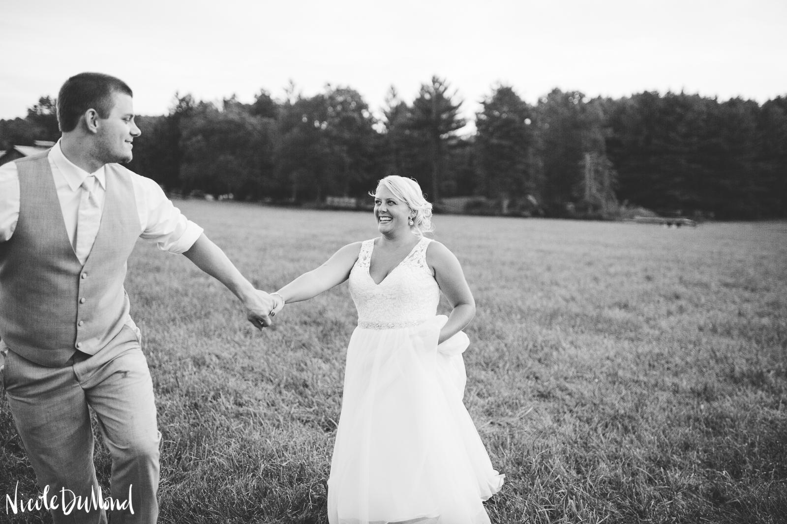 Backyard Wedding 72