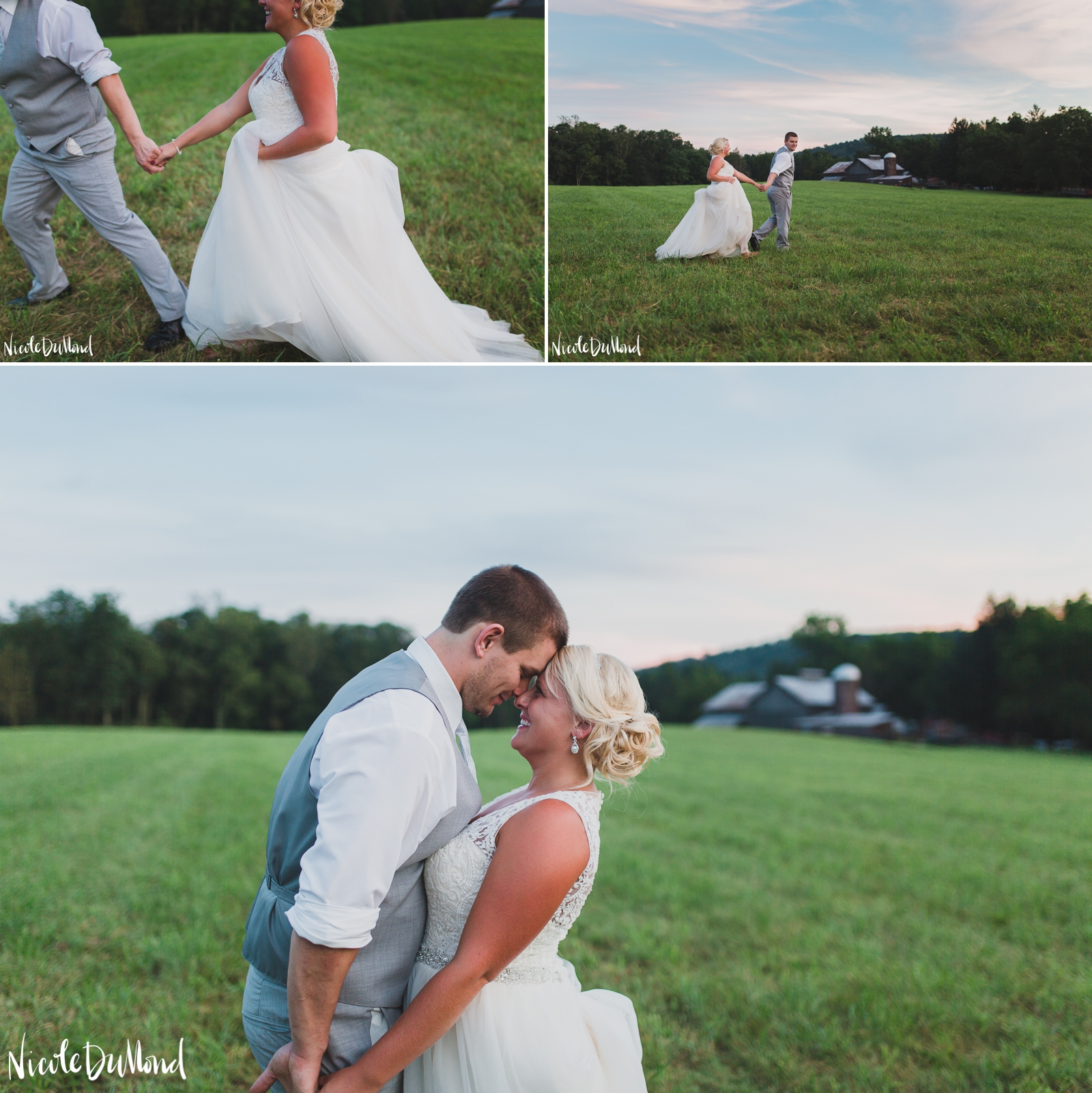 Backyard Wedding 73