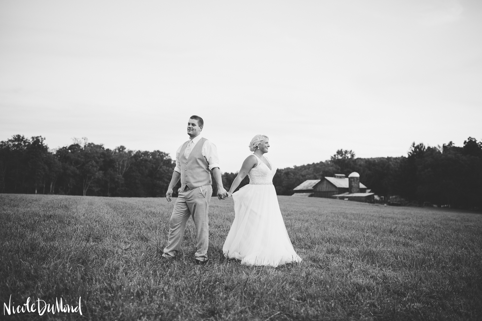 Backyard Wedding 74