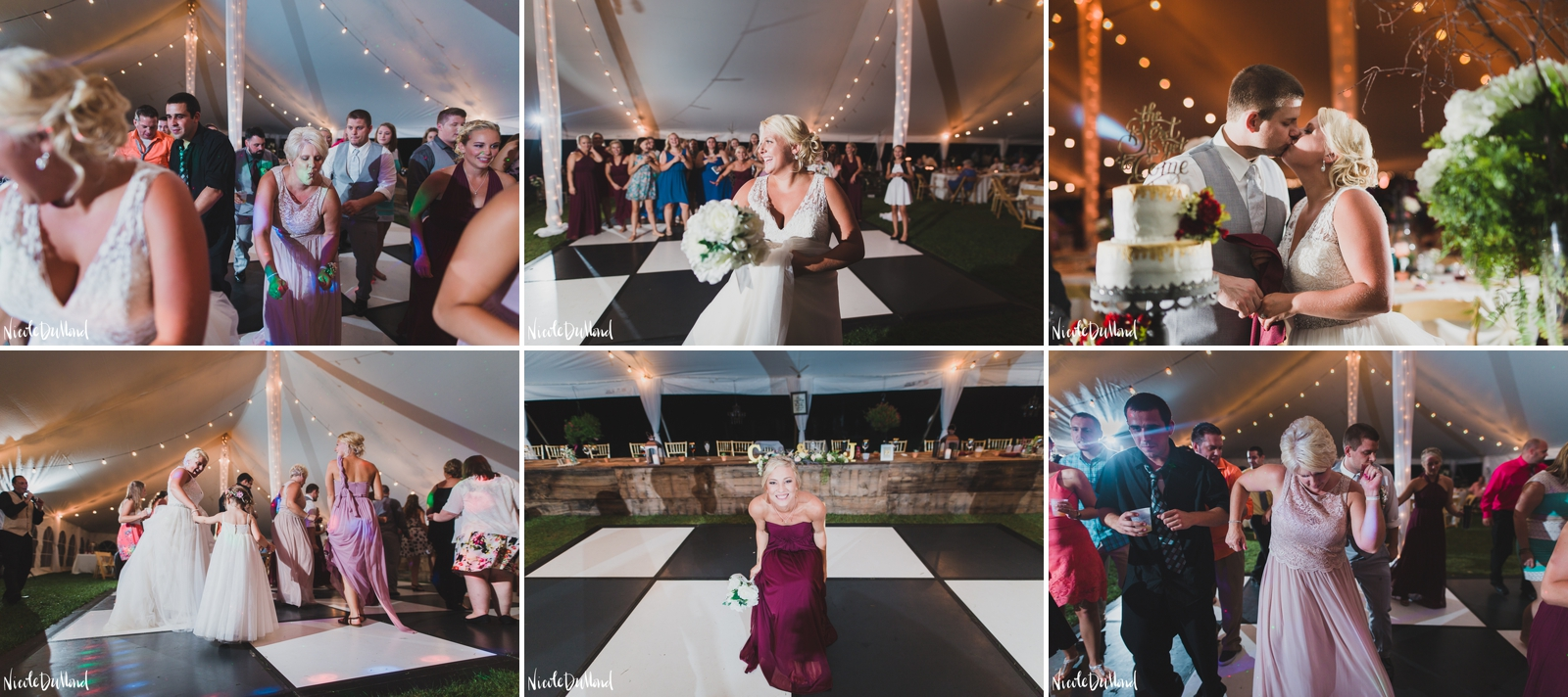 Backyard Wedding 76