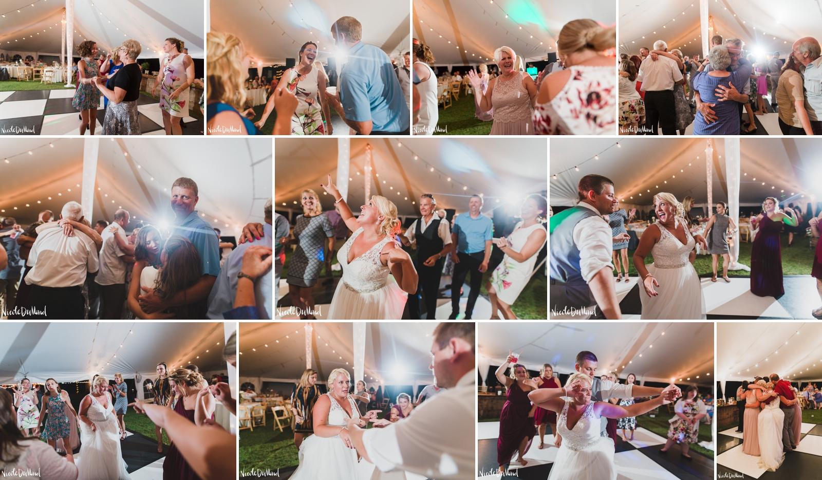 Backyard Wedding 78