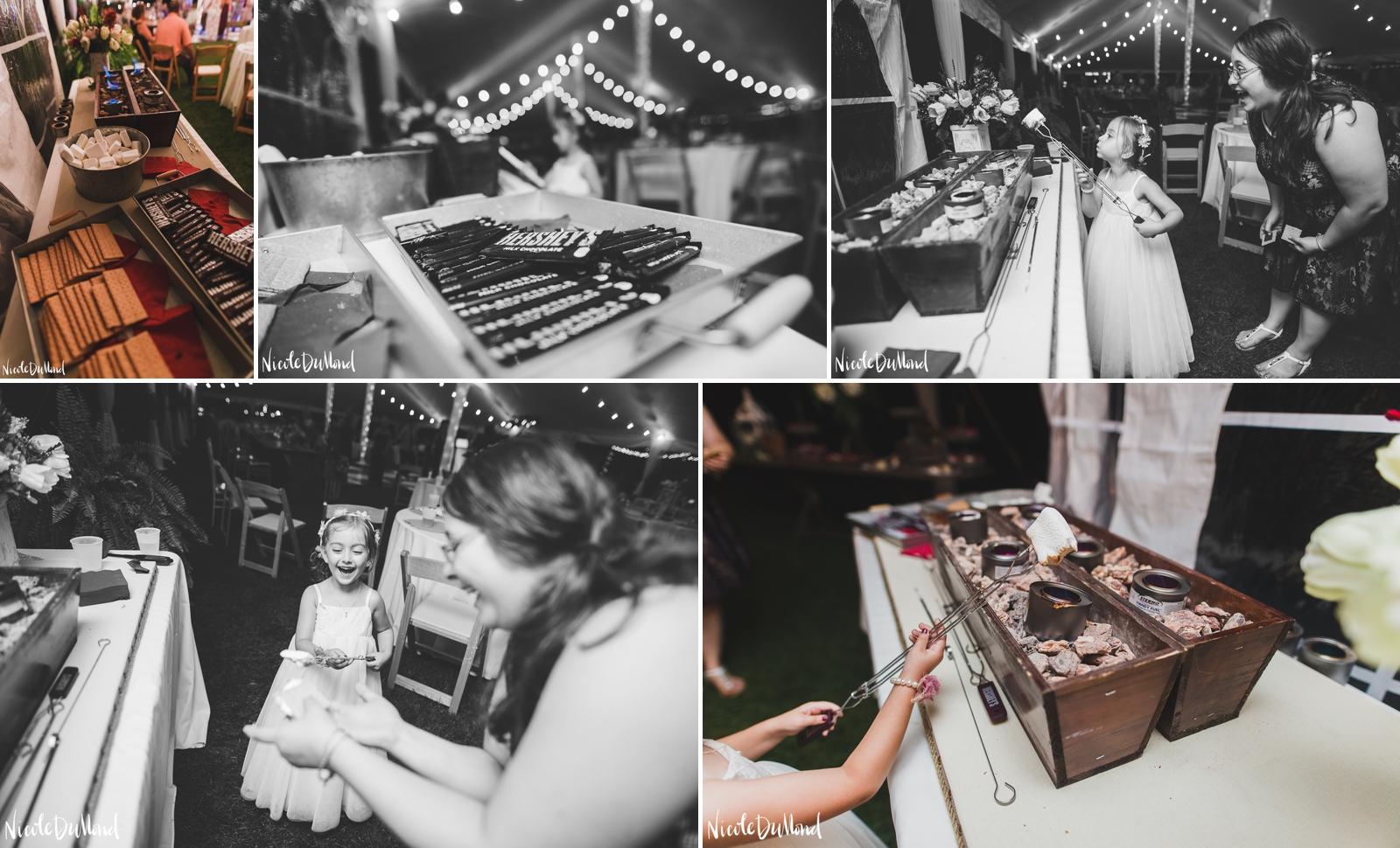 Backyard Wedding 81