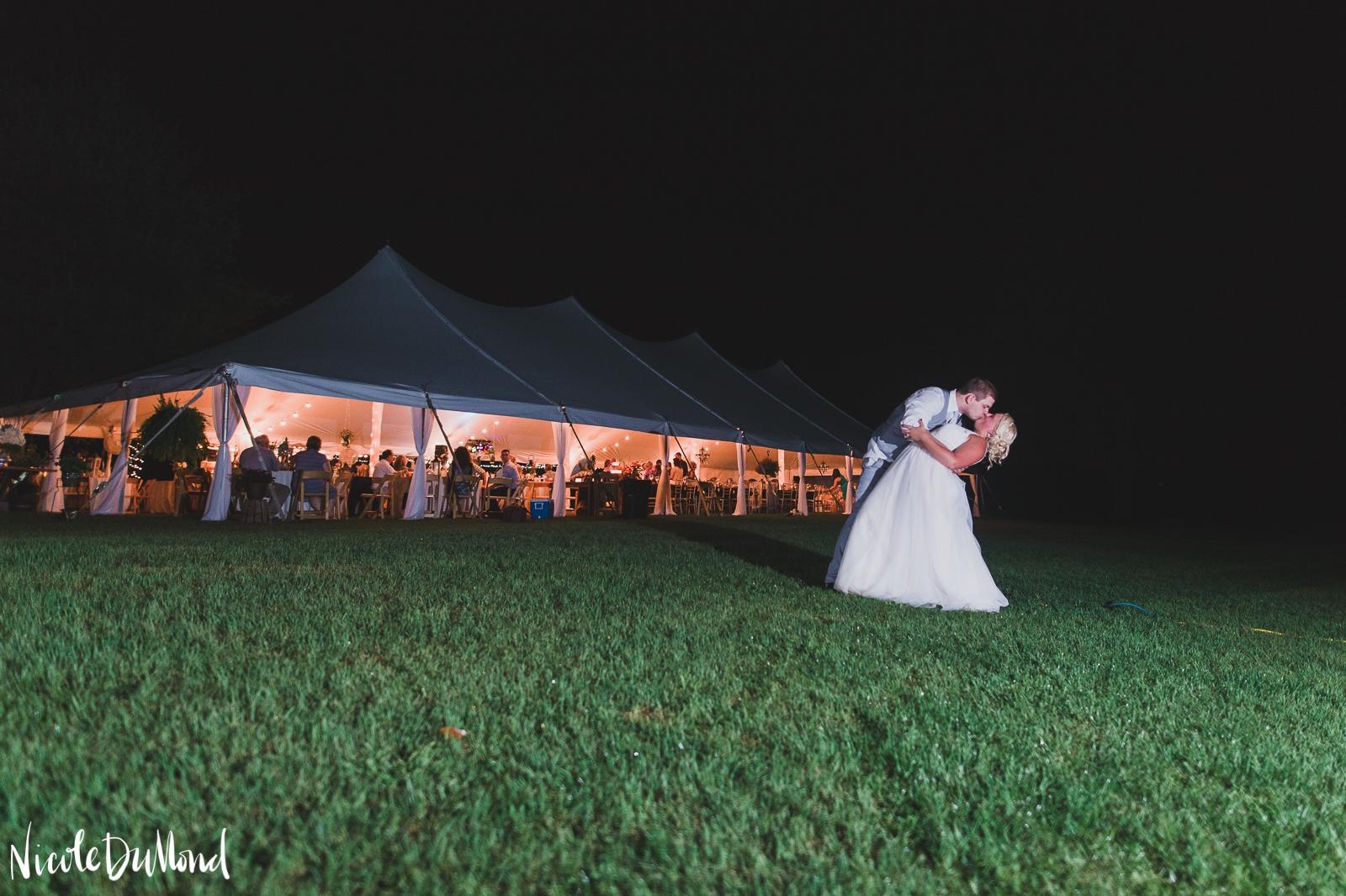 Backyard Wedding 82