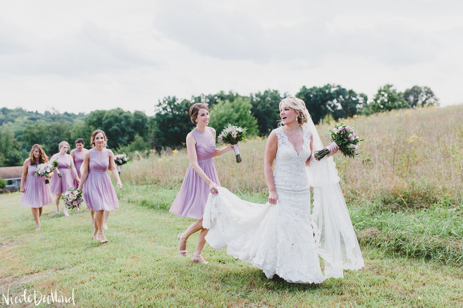 elegant pine barn inn wedding