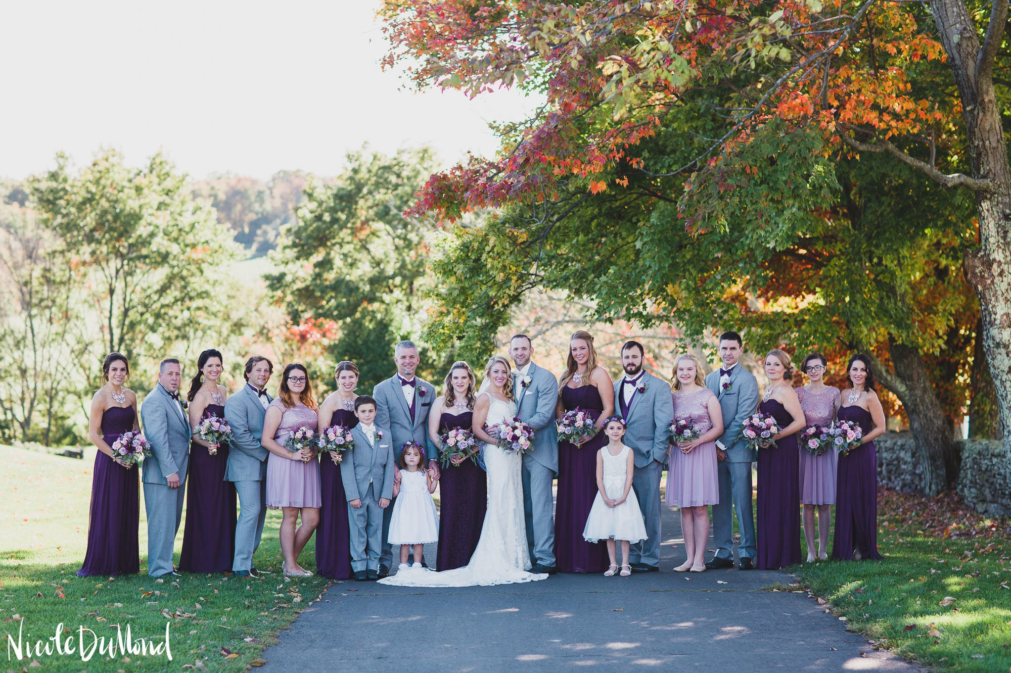 stonehedge country club tunkhannock wedding