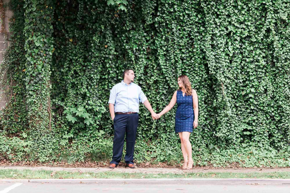 lewisburg engagement