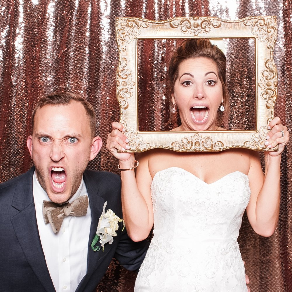 wedding photo booth Pennsylvania