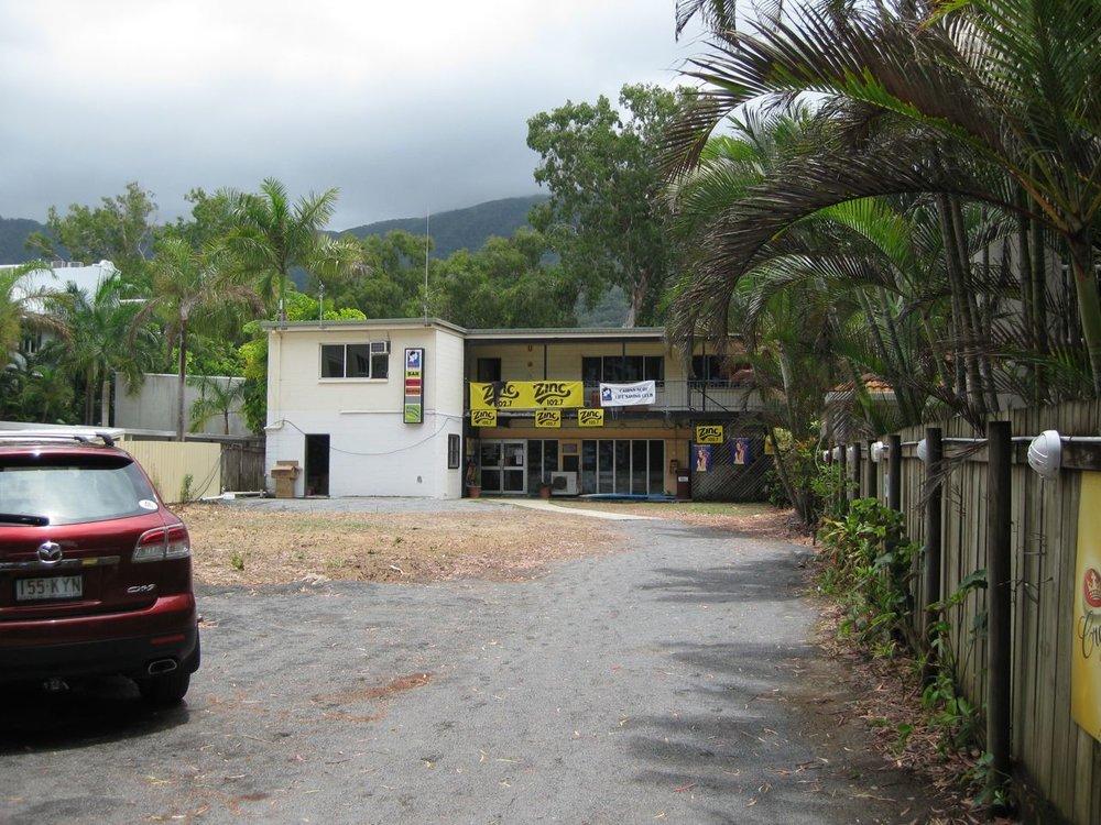The Original Club House (2010)