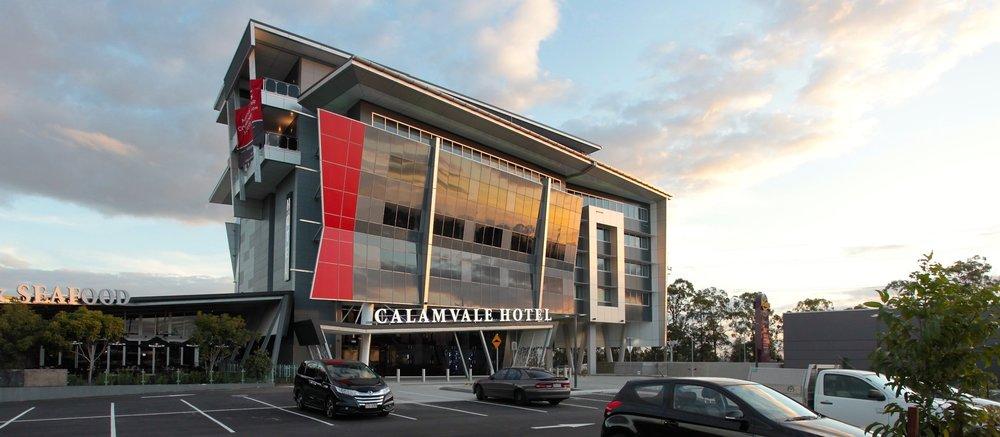 Calamvale Hotel