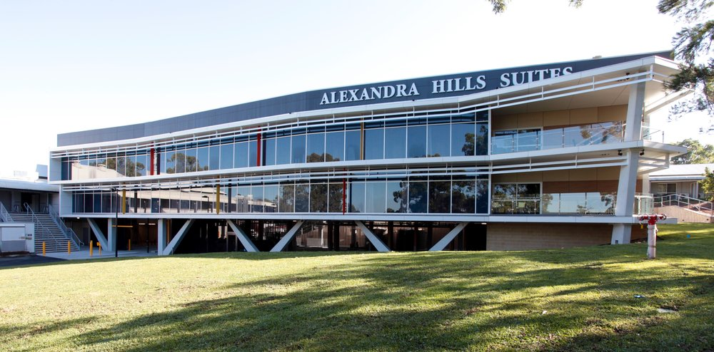 Alexandra Hills Suites