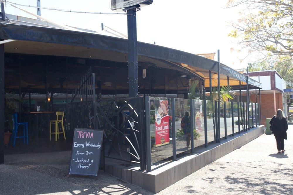 The Original Tavern - External