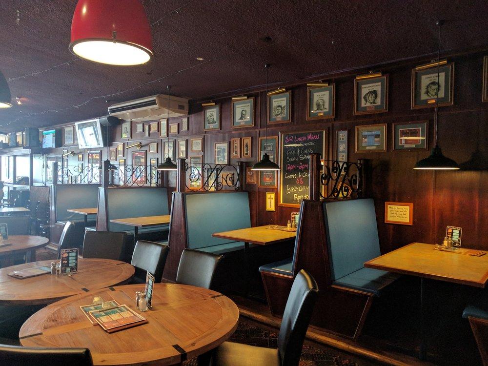 The Original Tavern - Internal