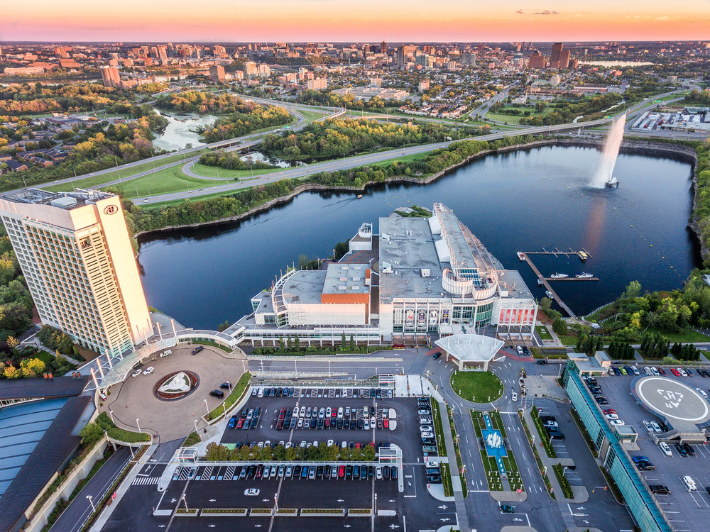 Lac Leamy Casino