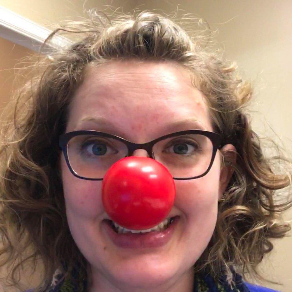 Rebekah Thompsen, M.S. - Adjunct Professor/Campus Ministry Volunteer