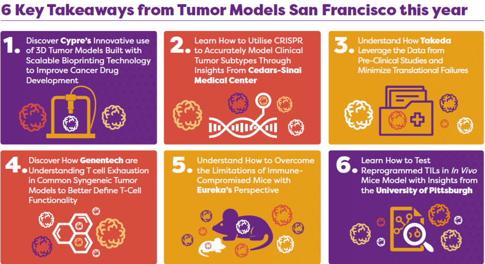 Tumor-Models-San-Francisco-6-Key-Takeaways.png