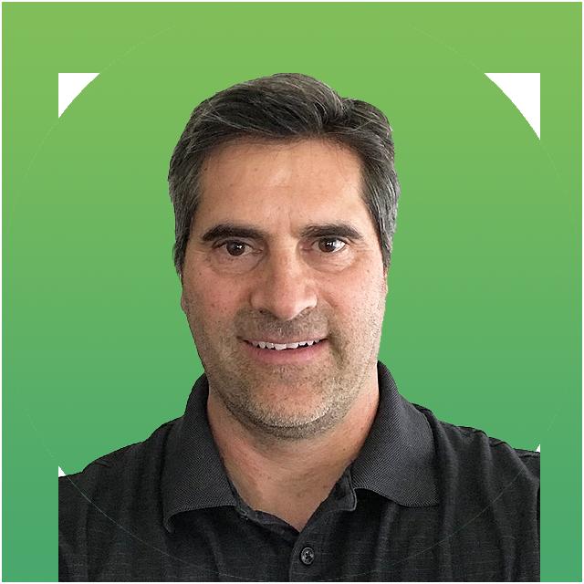 Andrew Kelly | Senior Engineer
