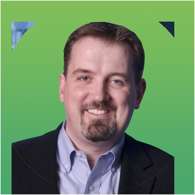 Jason Burdick, PhD | Scientific Advisor