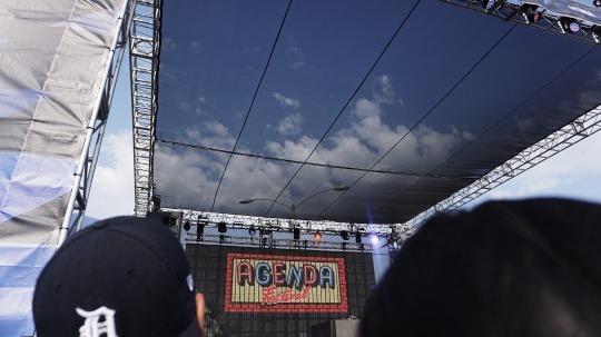 Agenda Fest Asha Mone