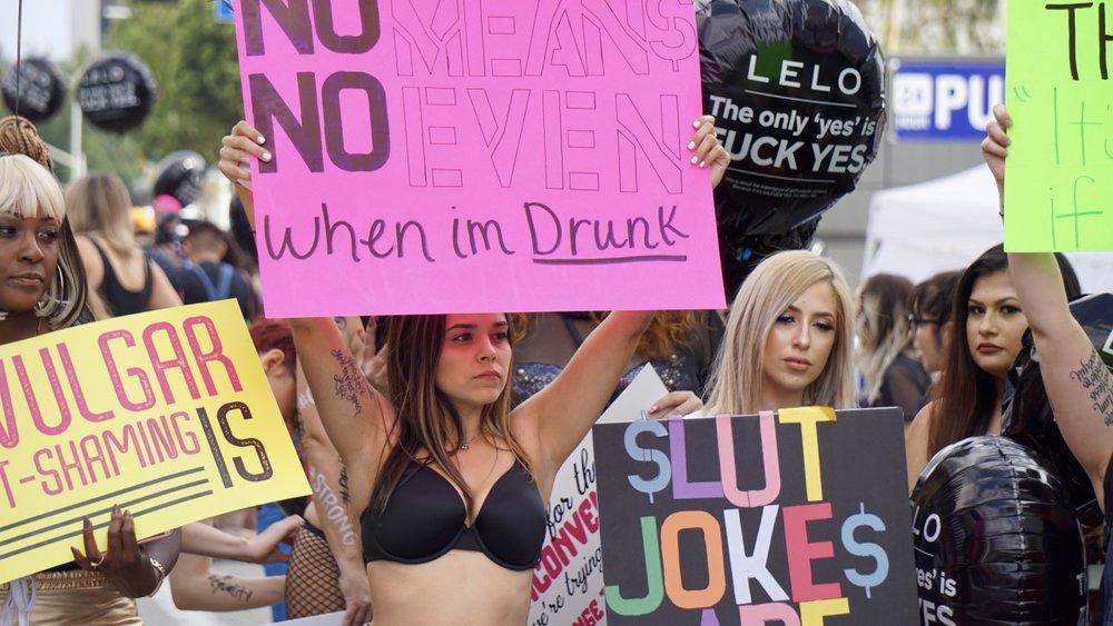 Slut Walk 2017
