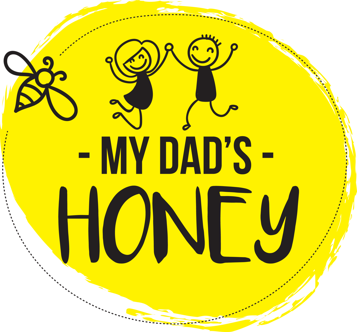 My Dad's Honey
