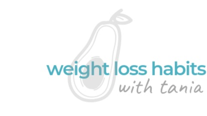 Weight Loss Habits