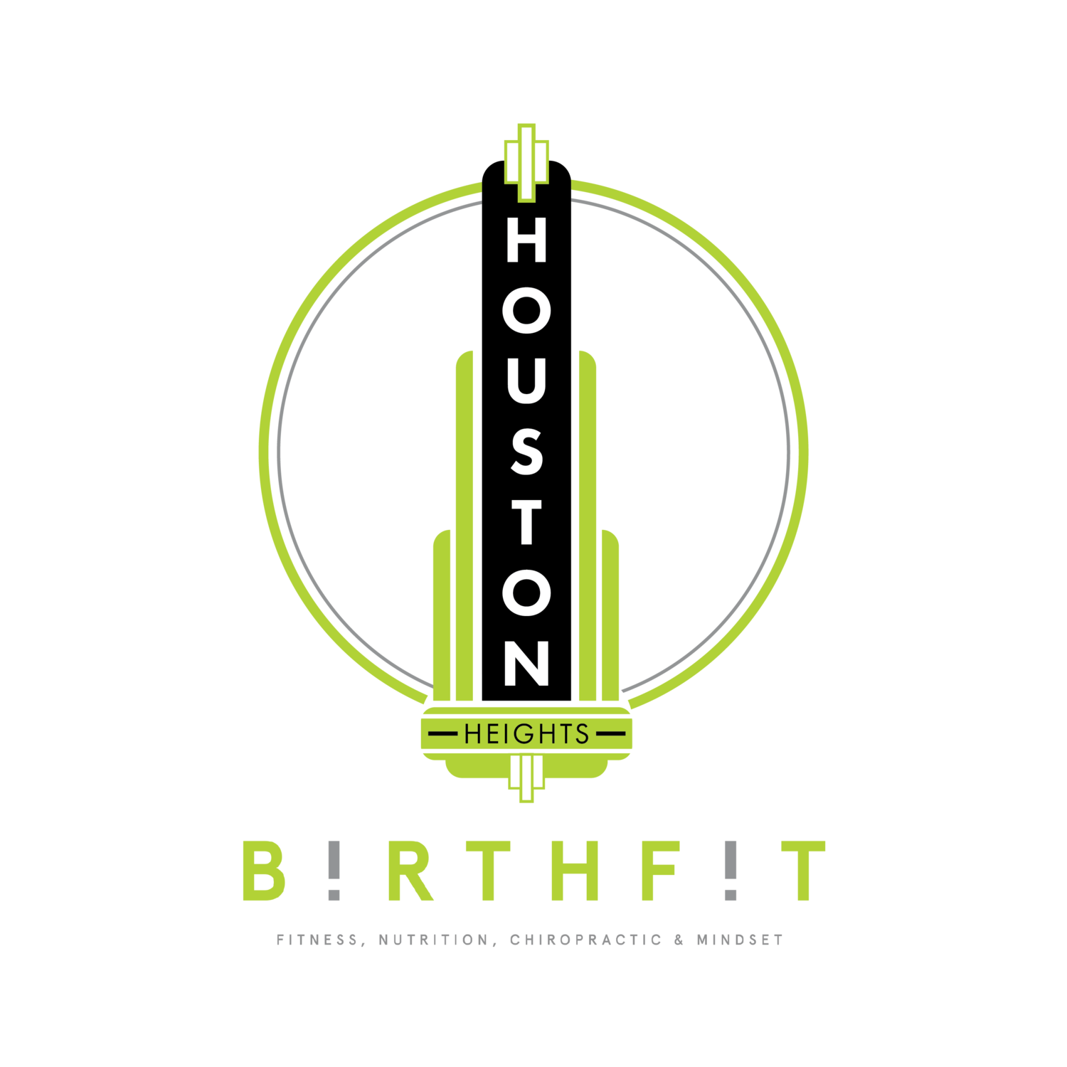 BIRTHFIT Houston Heights