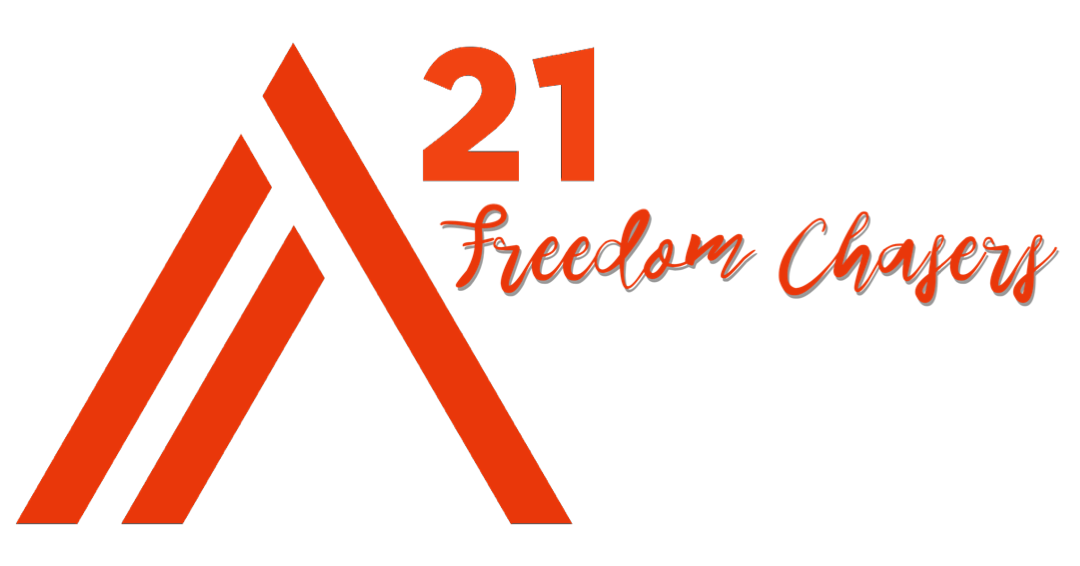 A21 Freedom Chasers