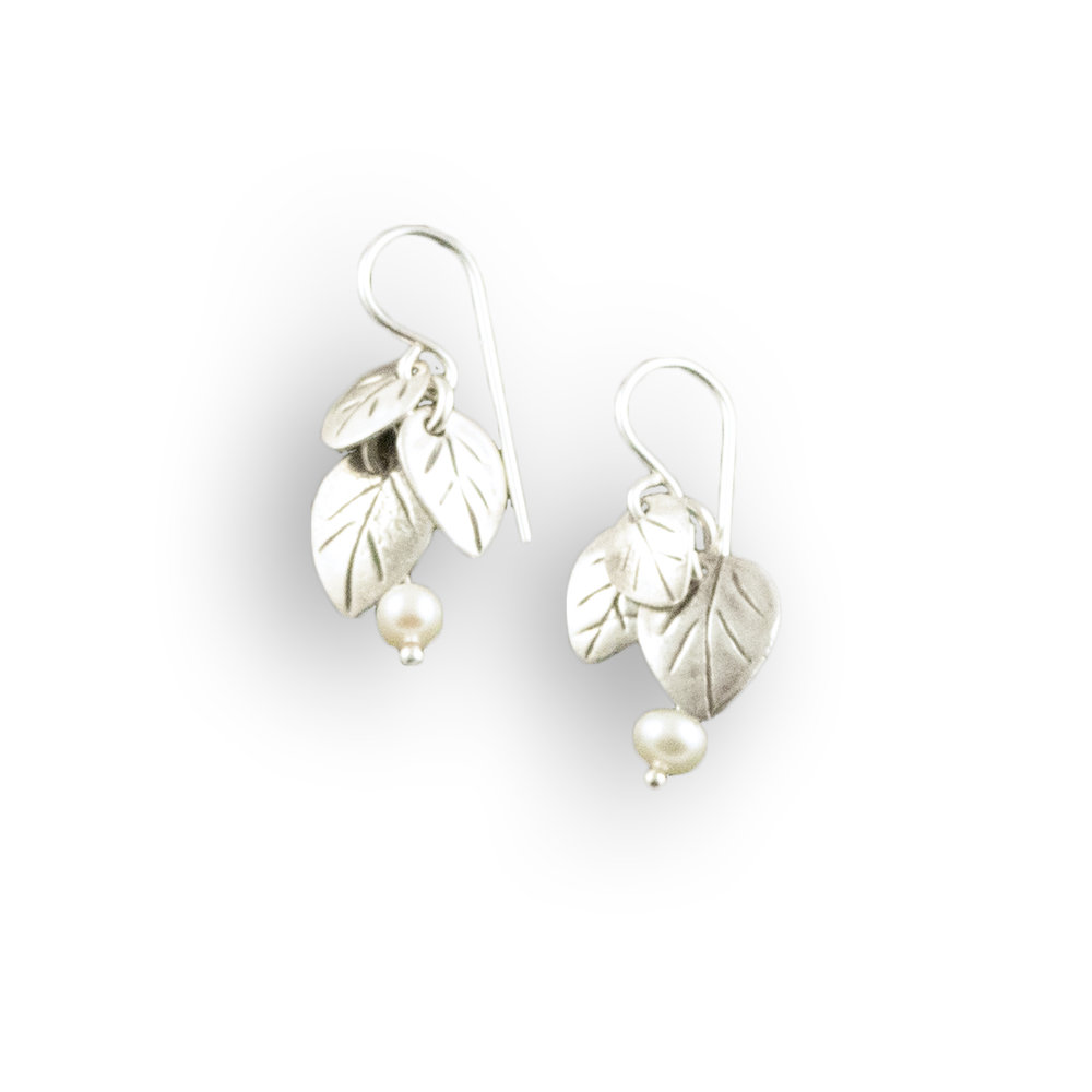 foglia bridal cluster earrings.jpg