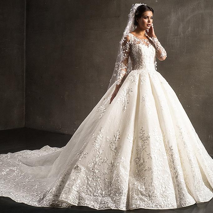 Autumn Silk Bridal