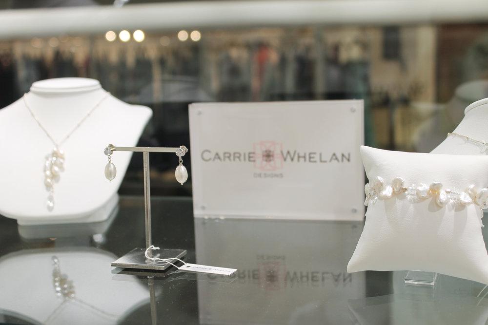 Carrie Whelan