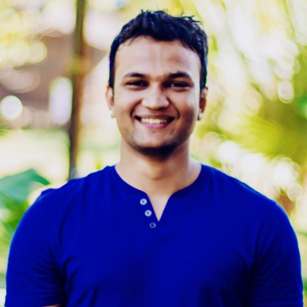 Aditya Singh   Years of recruitment experience working with top clients & high ranking candidates. Well versed with the cryptomarket & an avid speaker in blockchain events.  Business strategy · Marketing research · Legal · Business development & its functions