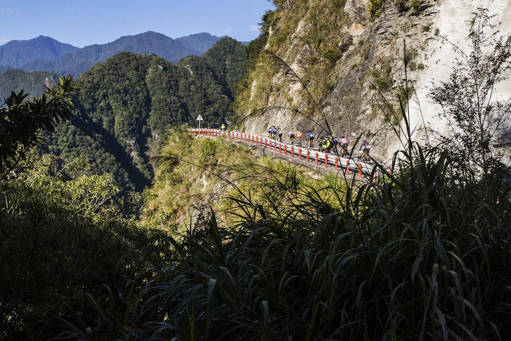 Taroko KOM Route