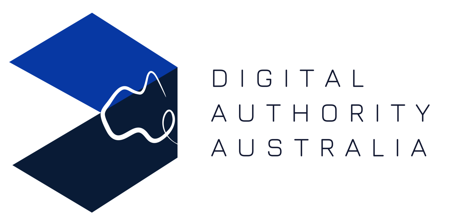 Digital Authority Australia